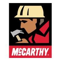 McCarthy Building Companies logo