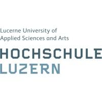 Lucerne University Of Applied Sciences And Arts Linkedin