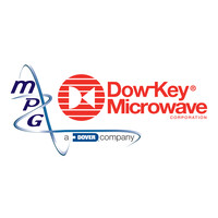 dow key microwave linkedin