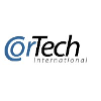 CorTech International logo