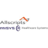 Misys Healthcare Systems logo
