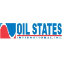 Oil States International logo