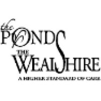The Wealshire/ The Ponds logo