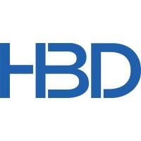 HBD Industries logo