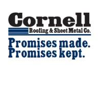 Cornell Roofing Sheet Metal Company Linkedin