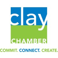 Image result for clay chamber logo