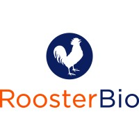 RoosterBio logo
