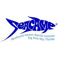 Seacamp Association logo