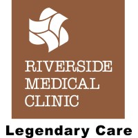Riverside Medical Clinic logo