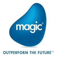 Magic Software Enterprises logo