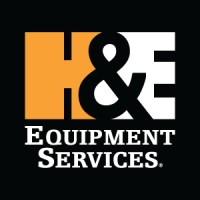 H&E Equipment Services, Inc. logo