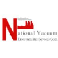 National Vacuum Environmental Services logo