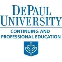Depaul University Continuing Professional Education Linkedin
