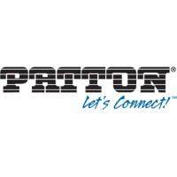 Patton Electronics Co logo