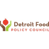 Detroit Food Policy Council Linkedin