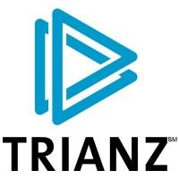 Trianz logo