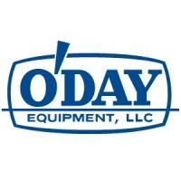O'Day Equipment logo