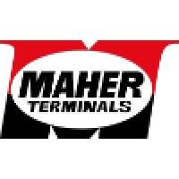 Maher Terminals logo