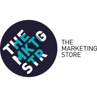 The Marketing Store logo