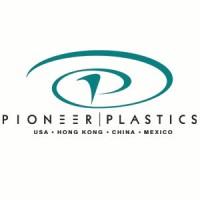 Pioneer Plastics logo