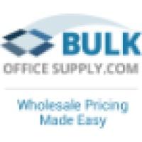 Bulk Office Supply Mission Statement