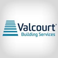 Valcourt Building Services logo