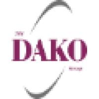 The Dako Group logo