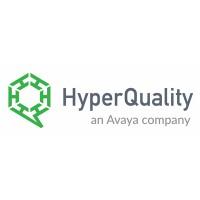 Hyperquality logo