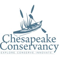 Image result for chesapeake conservancy