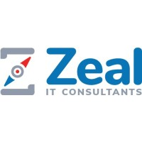 Managing Director & Operations Manager At Zeal Frontiers Consulting Recruitment 2021