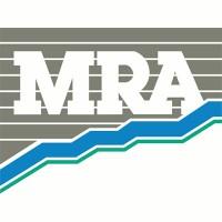 Morris & Ritchie Associates logo