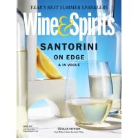 Wine Spirits Magazine Linkedin