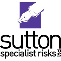 Sutton Specialist Risks Ltd | LinkedIn