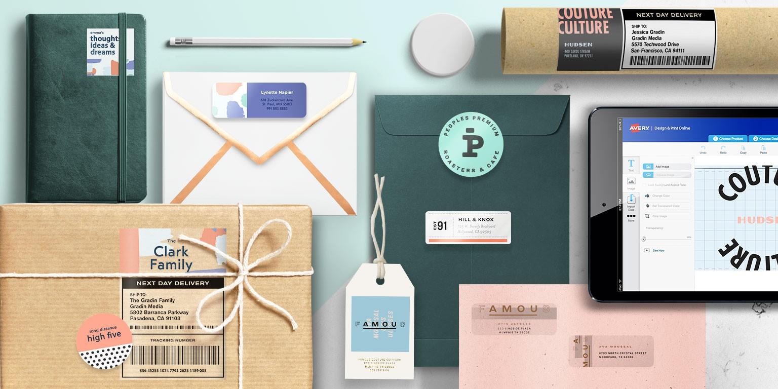 Avery Products Corporation | LinkedIn