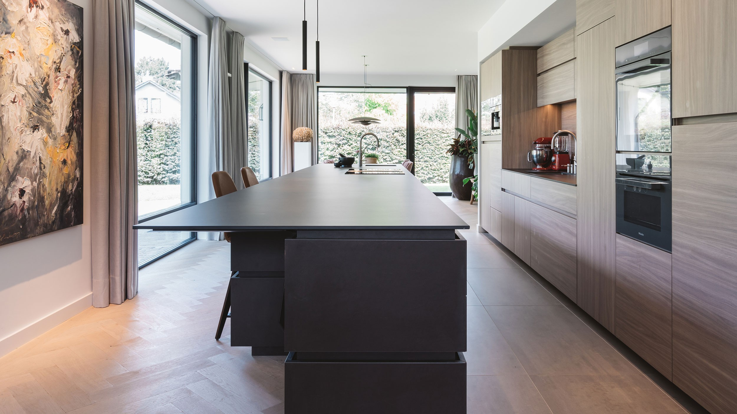 Frako Totaalproject Interieur Keuken Kantoor Linkedin