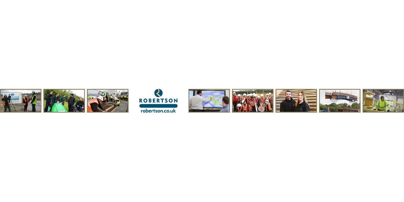 Robertson Group Linkedin