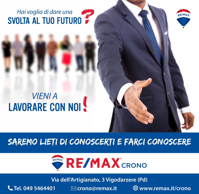 Agenzia Immobiliare Vigodarzere re/max crono | linkedin
