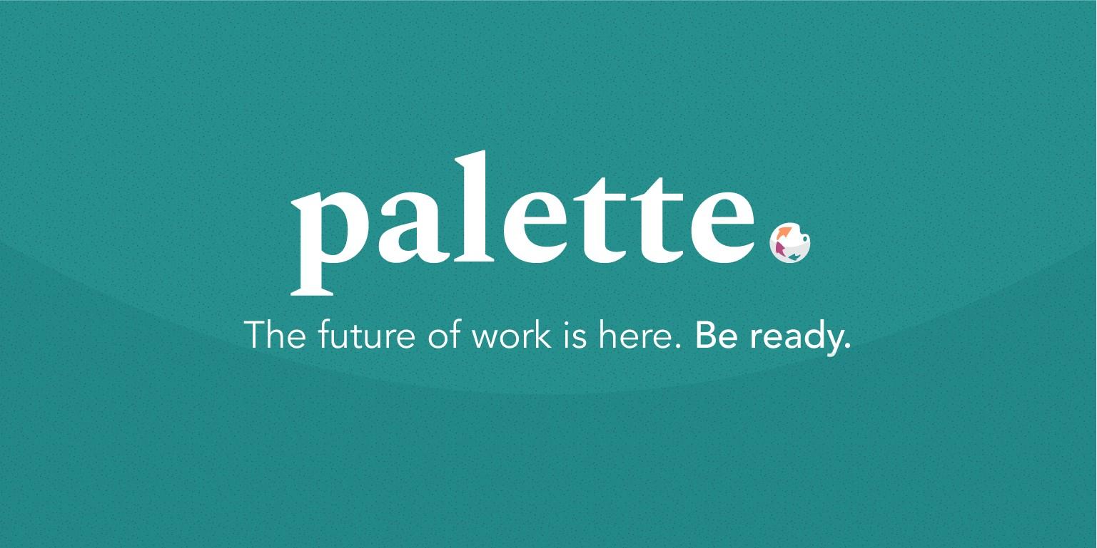 Palette Inc. | LinkedIn