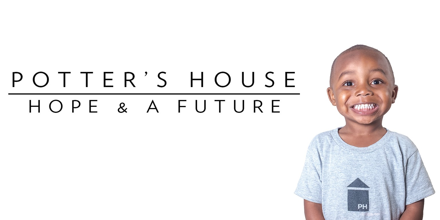 potters house fayetteville arkansas