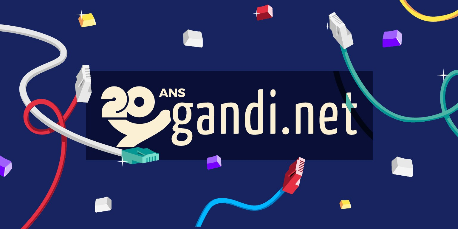 Gandi Picture English gandi | linkedin