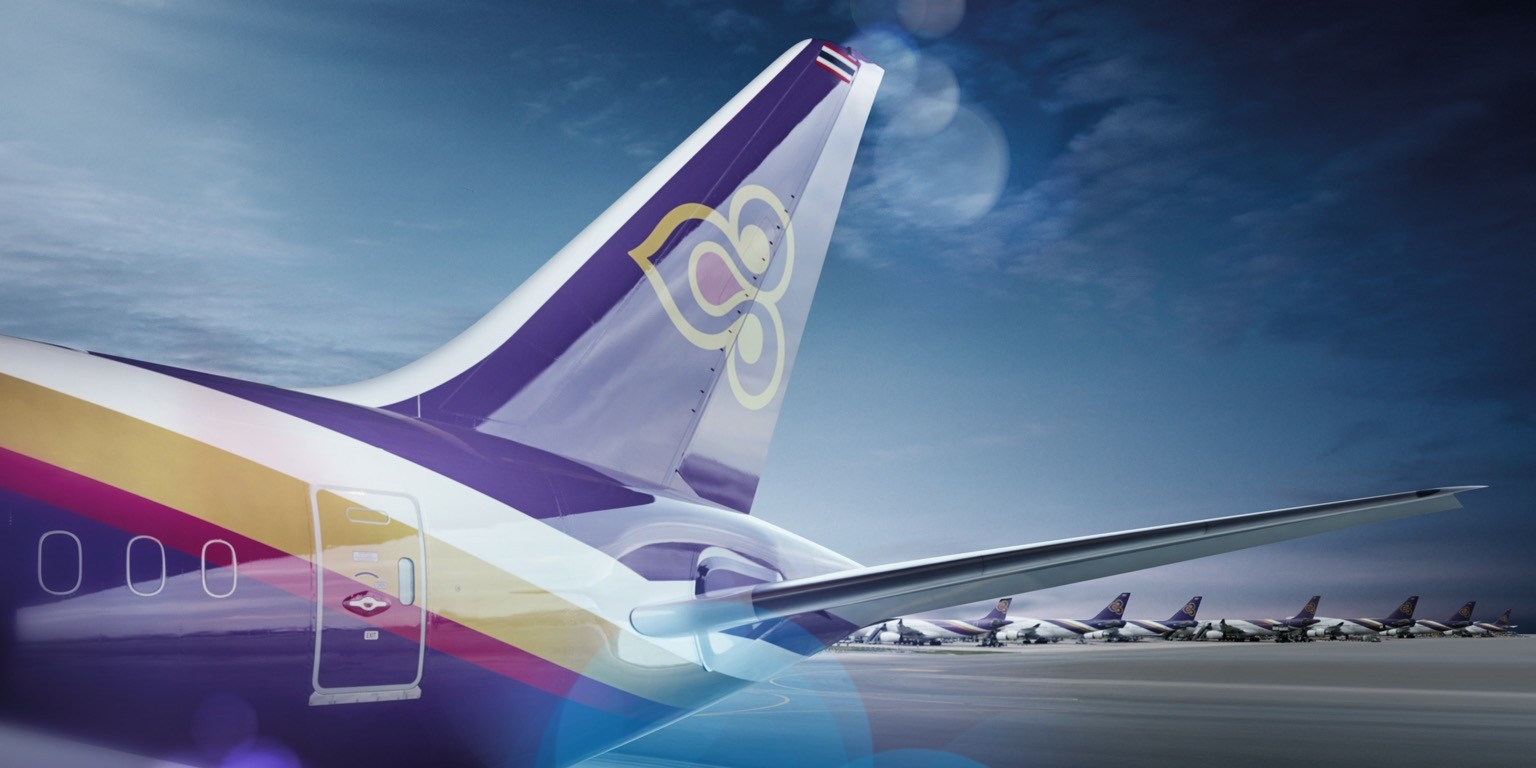 Thai Airways International - Italy | LinkedIn