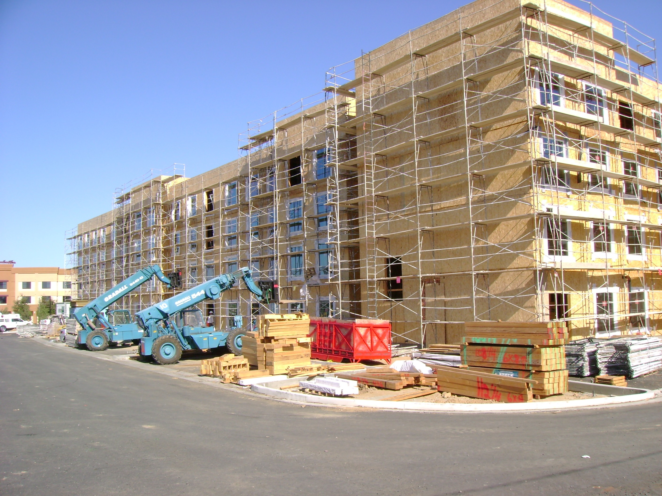 Camco Pacific Construction Inc Linkedin