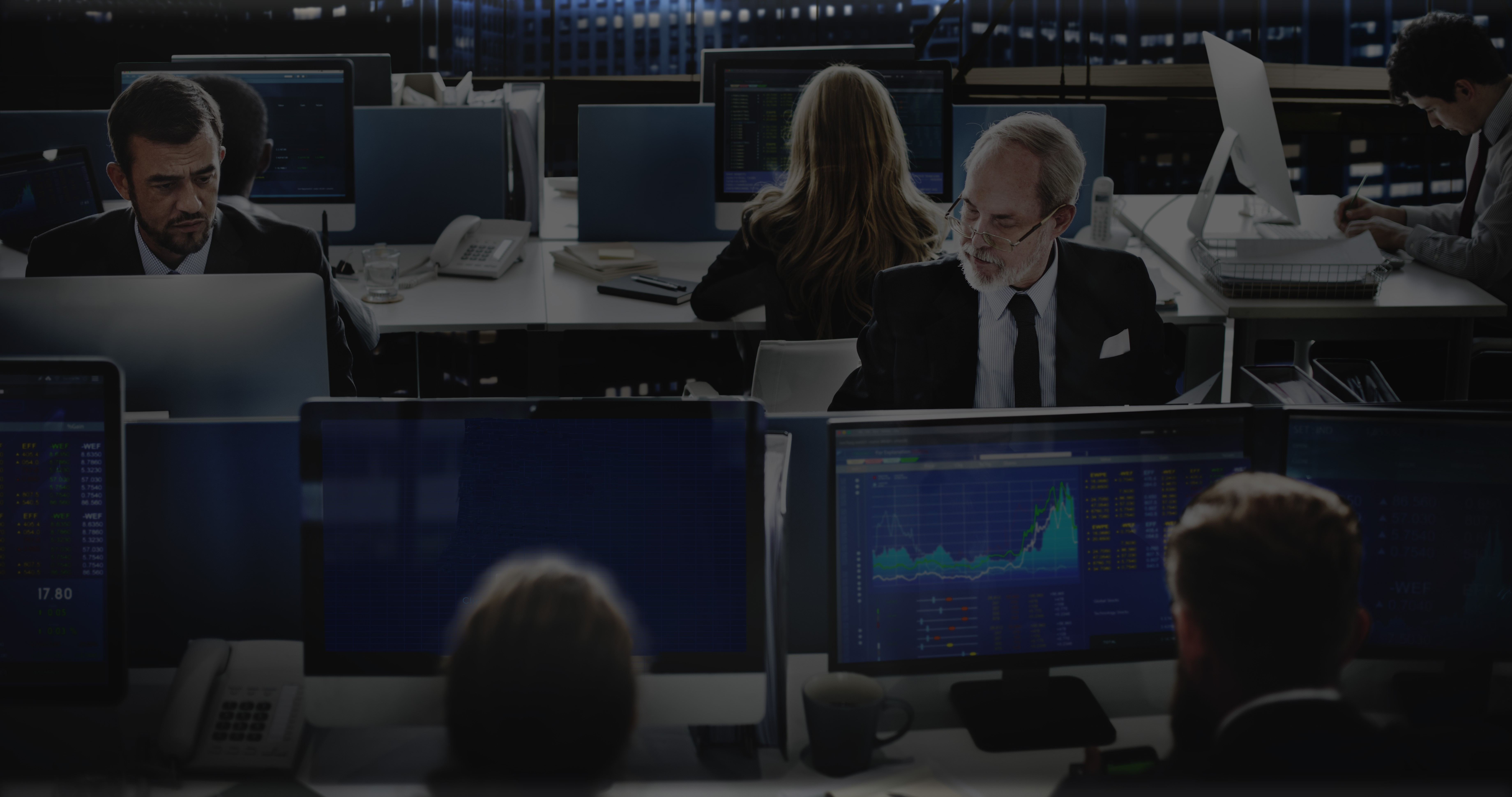 trading cryptocurrency as a job