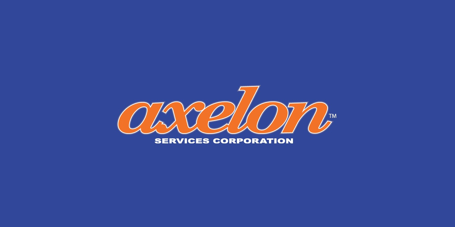 Axelon Services logo