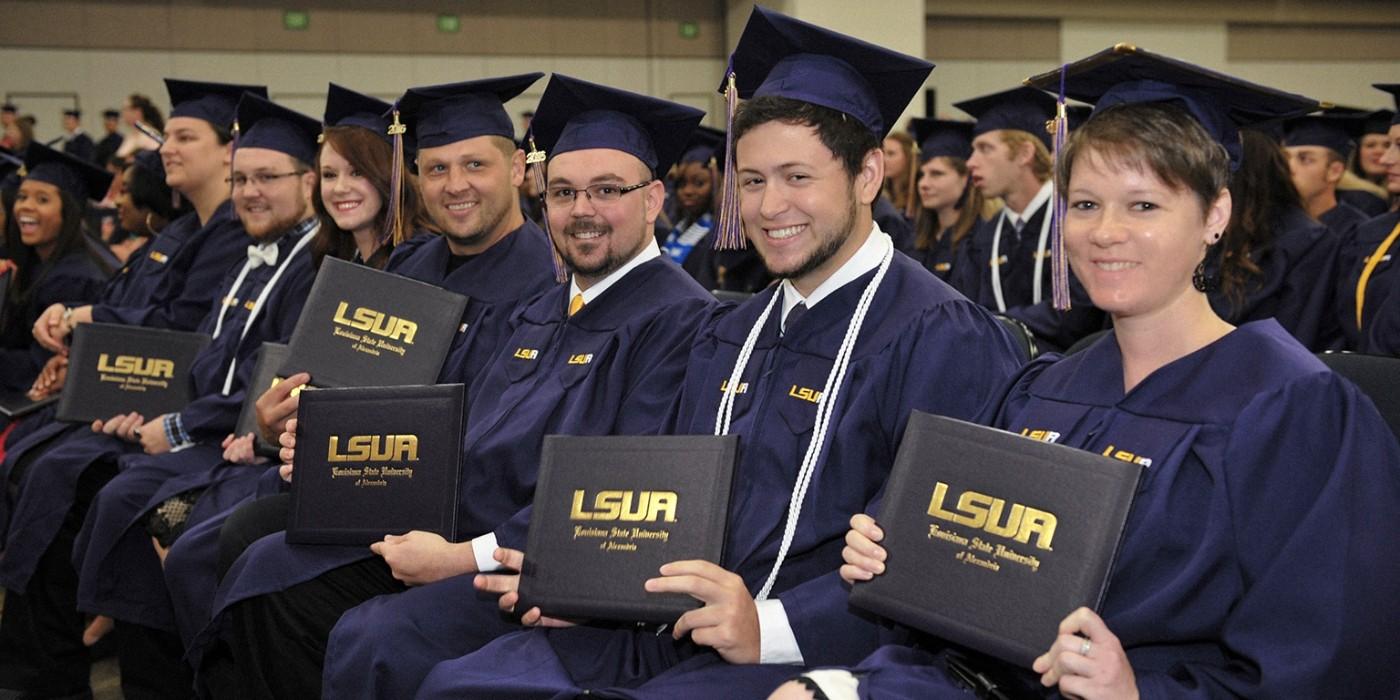 Louisiana State University Alexandria Linkedin