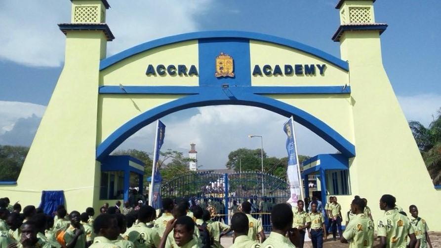 Accra Academy | LinkedIn