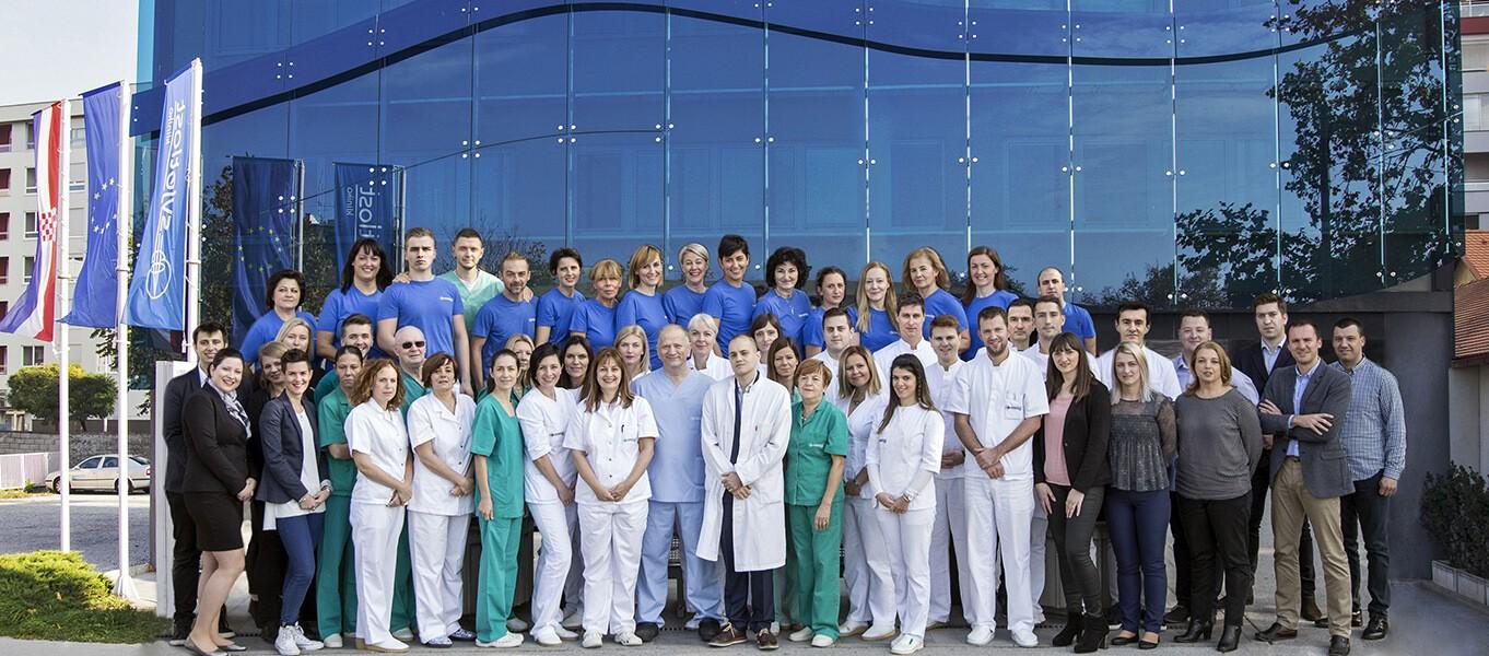 University Eye Hospital Svjetlost Linkedin