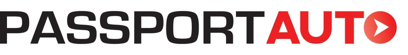 Passport Auto Group logo