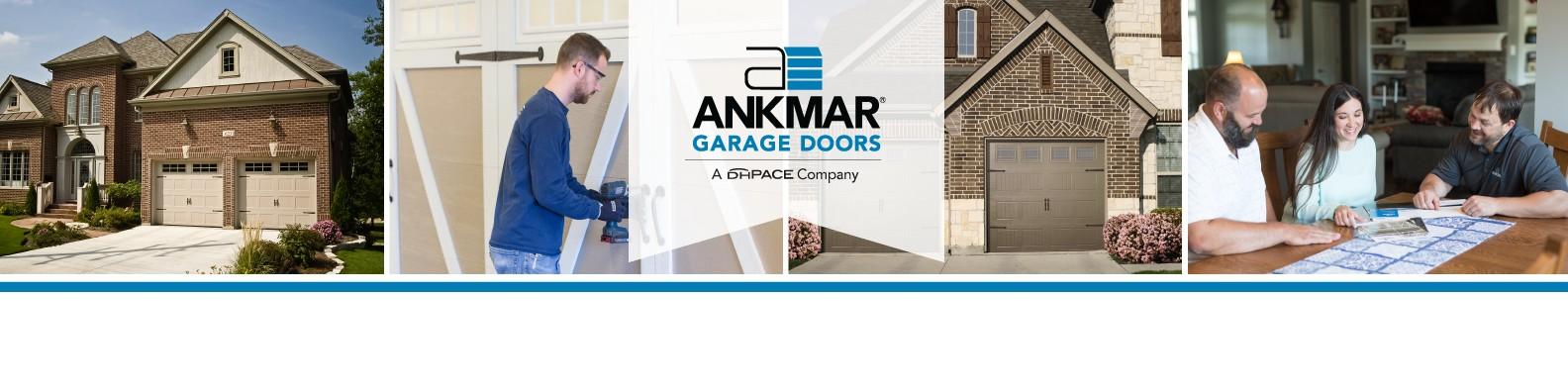 Ankmar Garage Doors Linkedin