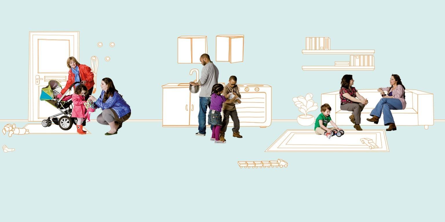 Home Start Nederland Linkedin
